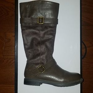 Girl's Nine West Boots